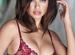 Adriana Lima (25)
