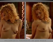 Małgorzata Foremniak nago (1)