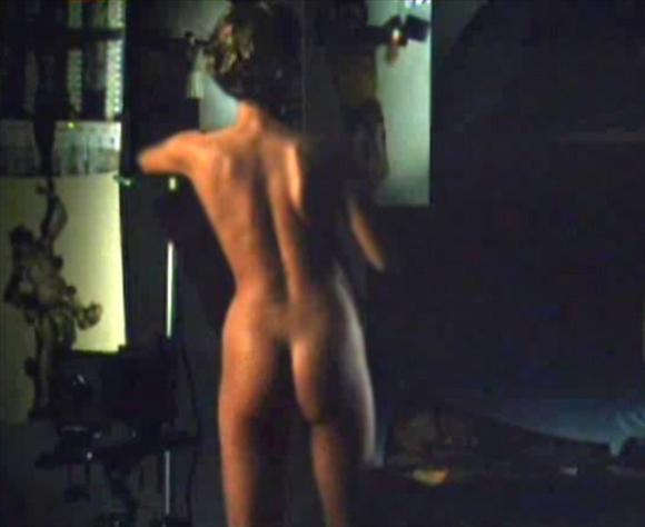 Malgorzata foremniak nude