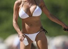 Pamela Anderson z ukrycia (10)