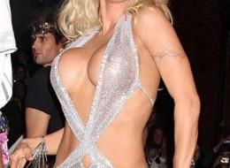 Pamela Anderson z ukrycia (4)