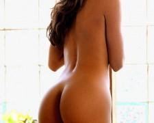 Słodka brunetka (1)