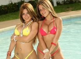 Spice Twins (2)