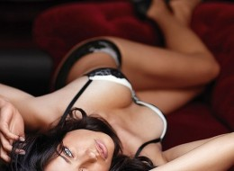 Seksowna Adriana Lima (8)