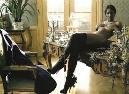 Sex Naomi Campbell (7)