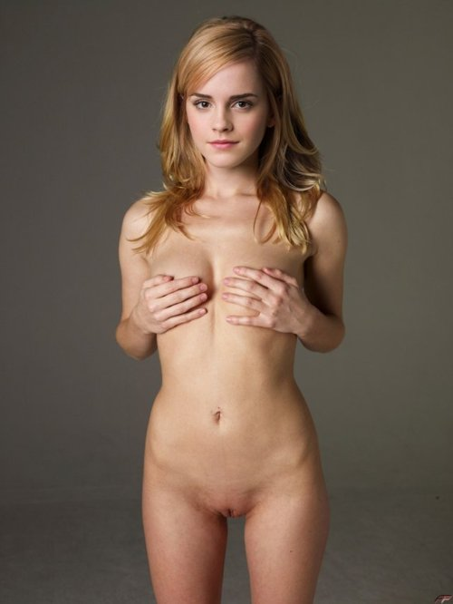 Emma Watson rozebrana (1)