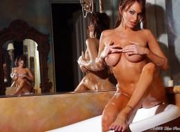 W kąpieli (1)
