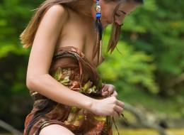 Porno Pocahontas (9)