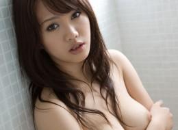 Najładniejsze Japonki nago (6)