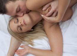 Seks z blondyną (1)