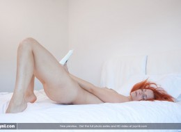 Ruda cipa z wibratorem (1)