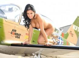 Gorąca trzydziestka i samolot (12)