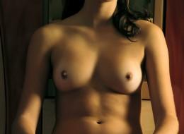 Piękna brunetka (10)