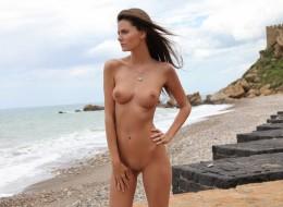 Laska nad morzem (2)