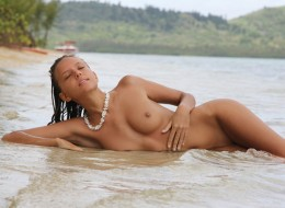 Na plaży (7)