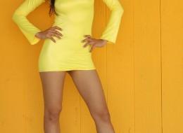 W żółtej sukience (11)