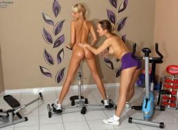 Cipki na siłowni (9)
