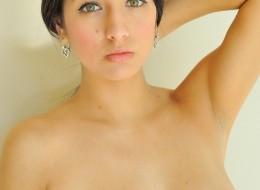 Piękna Młoda Hiszpanka (6)