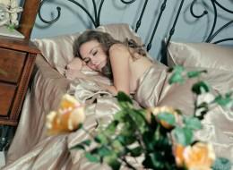 Super laska w sypialni (13)