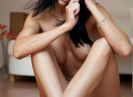 Piękna erotyczna sesja (5)