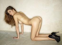 Wysoka i seksowna (4)