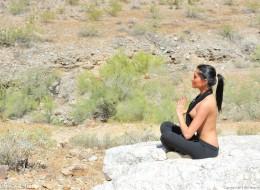 Latynoska w górach (7)