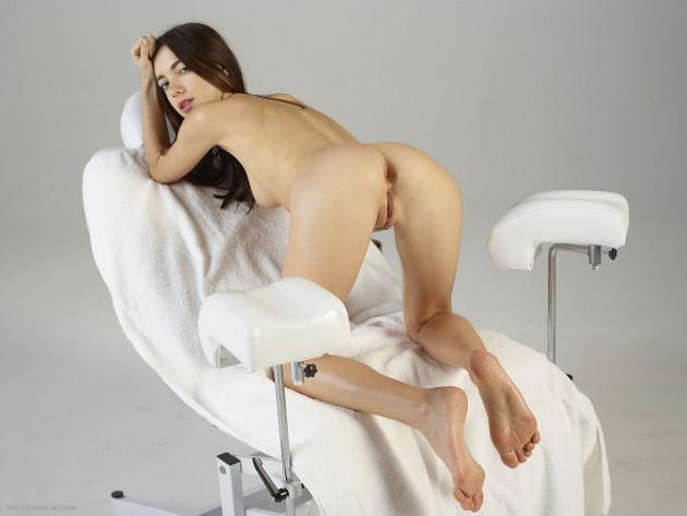 Sex Ginekolog