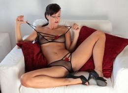 Porno czarnulka (9)