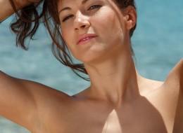Plażowa dziewczyna (5)