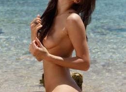 Plażowa dziewczyna (7)