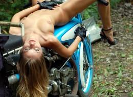 Laska i motor (4)