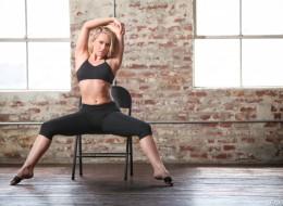 Laska chciała być baletnicą (9)