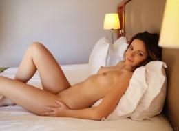 Hotelowa prostytutka (1)