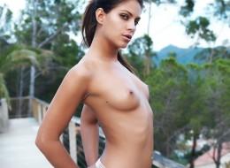 Sex laseczka z kolczykiem w pipie (2)
