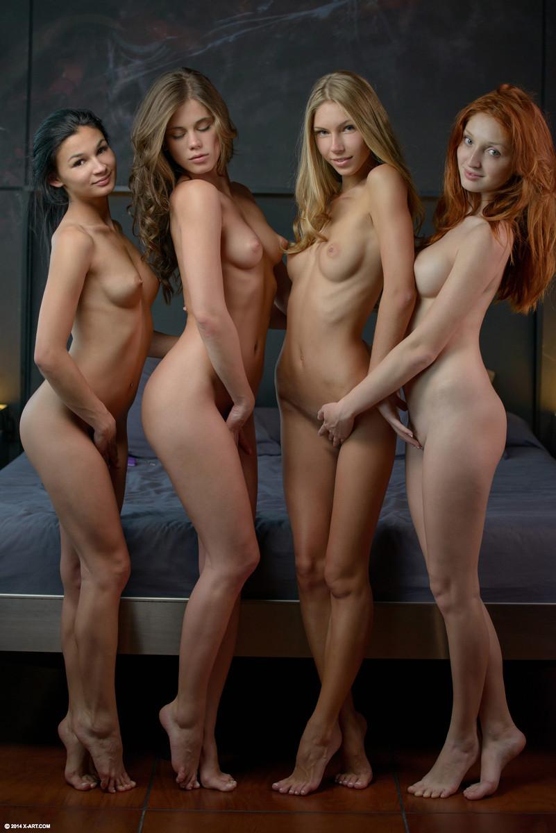 Cztery znane sex laseczki (7)