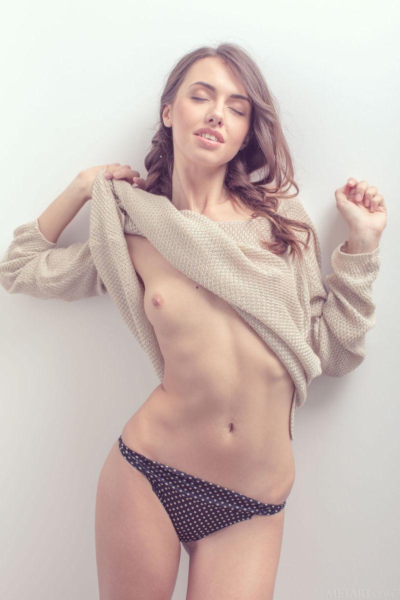 Zgrabne ciało modelki (10)