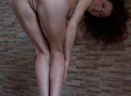 Chuda sex laska z sześciopakiem (1)