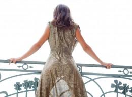 Na balkonie się roznegliżowała (11)