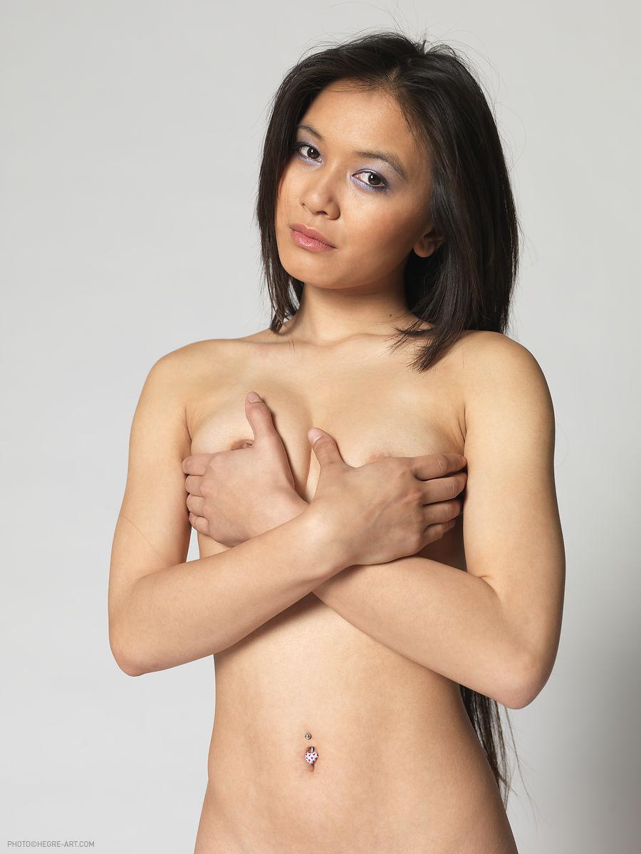 Seksowne azjatyckie modelki porno