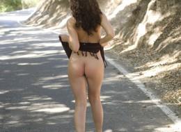 Nagość na drodze (7)