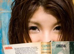 Azjatka z książką (8)