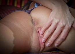 Wieczorna sex dupeczka (4)
