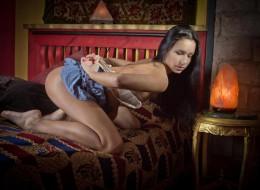 Wieczorna sex dupeczka (9)