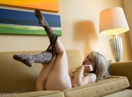 Bardzo erotyczne rajstopy (5)