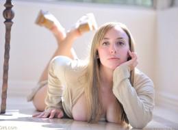 Brązowe seks oczka (10)