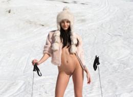 Zimowe sex zdjęcia (14)