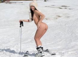 Zimowe sex zdjęcia (9)