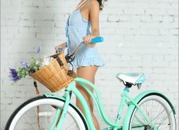 Czarnulka na rowerze (11)