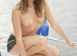 Erotyzm na łódce (6)
