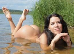 Ona kocha jeziora (3)